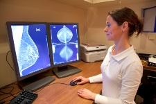 While screening for breast cancer is important, it might not be as beneficial for older women.