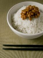 Even more great health benefits of natto